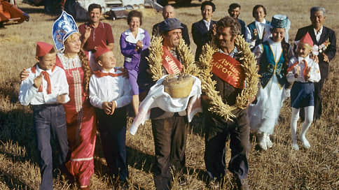 Земля и доля  / Как изменили российское сельское хозяйство реформы 90-х