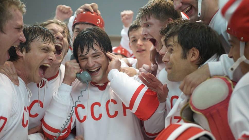 Самые важные российские спортивные драмы