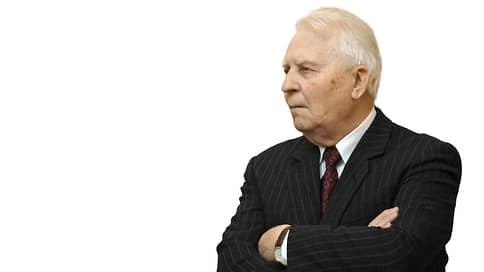 Егор Лигачев, политический деятель  / Цельный
