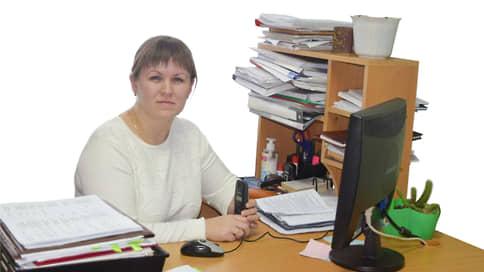 Светлана Пескишева, сотрудница Центра соцобслуживания Селтинского района Удмуртии  / Дерзкая