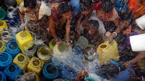 Вода и мир  / Перейдет ли человечество на жидкую валюту