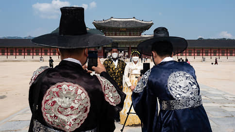 От «Паразитов» до вирусов  / Взгляд в будущее через Южную Корею