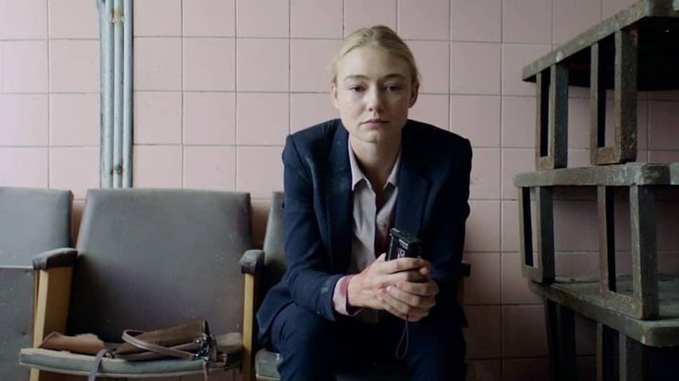 Кадр из телесериала «Полет», режиссер Петр Тодоровский, 2021 год