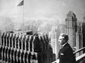 Взгляд на Нью-Йорк, 1932
