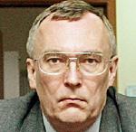 ИВАН РОДИОНОВ, профессор Высшей школы экономики