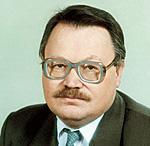 РУДОЛЬФ ПИХОЯ, доктор исторических наук