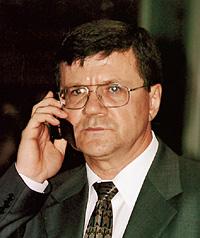 Новый генпрокурор Юрий Чайка должен прислушаться к наказам депутатов