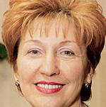 ГАЛИНА КАРЕЛОВА, доктор социологических наук