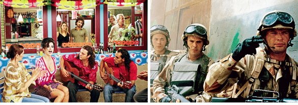 «Возвращение» Альмодовара и «Фландрия» Дюмона - главные хиты ММКф