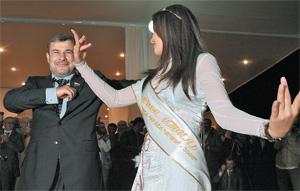В памяти многих Руслан Ямадаев остался человеком, который умел и любил веселиться