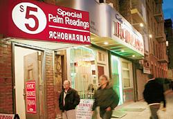 Внутри диаспоры все услуги предоставляют сами «русские»