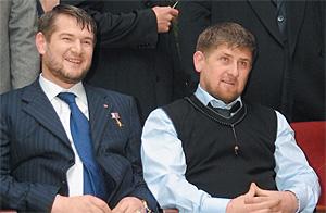 Они были не только дальними родственниками, но и друзьями. А стали врагами. Герои России Сулим Ямадаев и Рамзан Кадыров