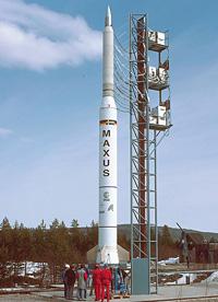 Шведский космодром готовится к открытию «горячего космического сезона»