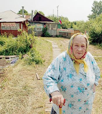 Ни шагу назад! Старожилы поселка Южное Бутово готовы стоять до конца