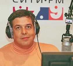 Александр Любимов вернулся в эфир. Радио