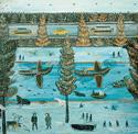 «Весна на Крайнем Севере». Собрание О. Дьяконициной