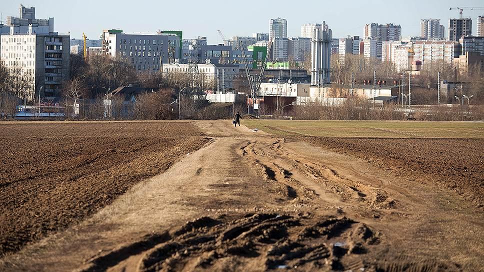 Что происходит с территориями Тимирязевской сельхозакадемии