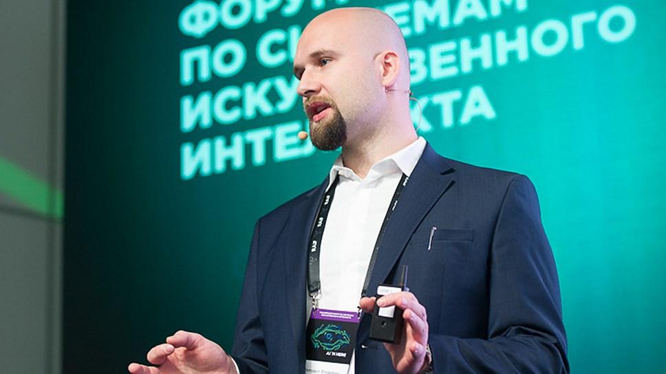 Директор по разработке и внедрению ПО «Инфосистемы Джет»  В. Молодых