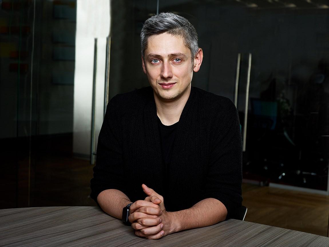 Руководитель направления развития перспективных продуктов «АК БАРС Цифровые Технологии» Ярослав Шуваев