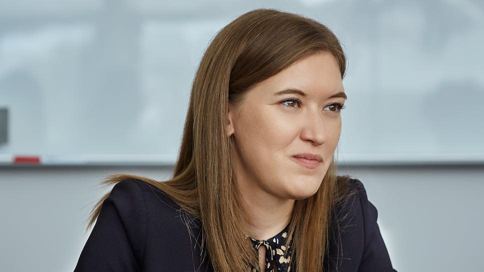 Ольга Махаёва
