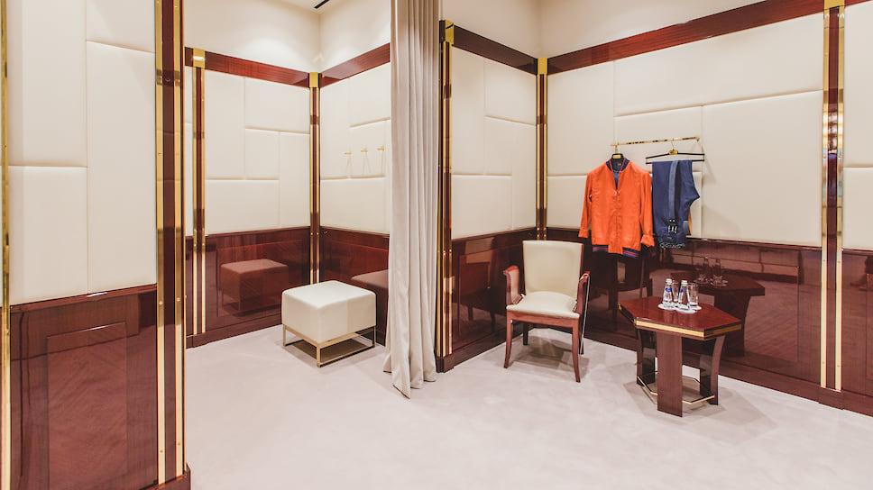 Бутик Zilli в «Барвиха Luxury Village»