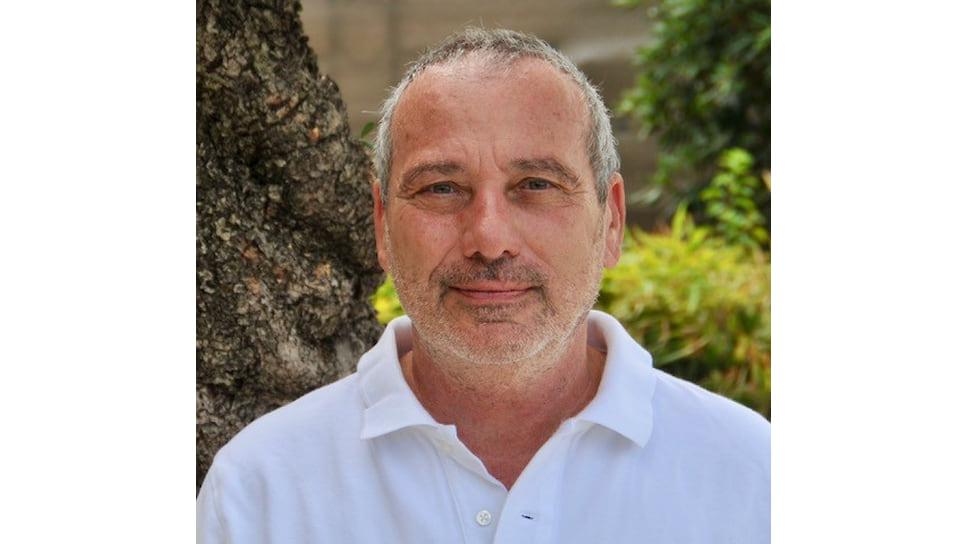 Профессор Университета Монпелье и Института рака св. Екатерины, иммунолог Жан-Франсуа Росси