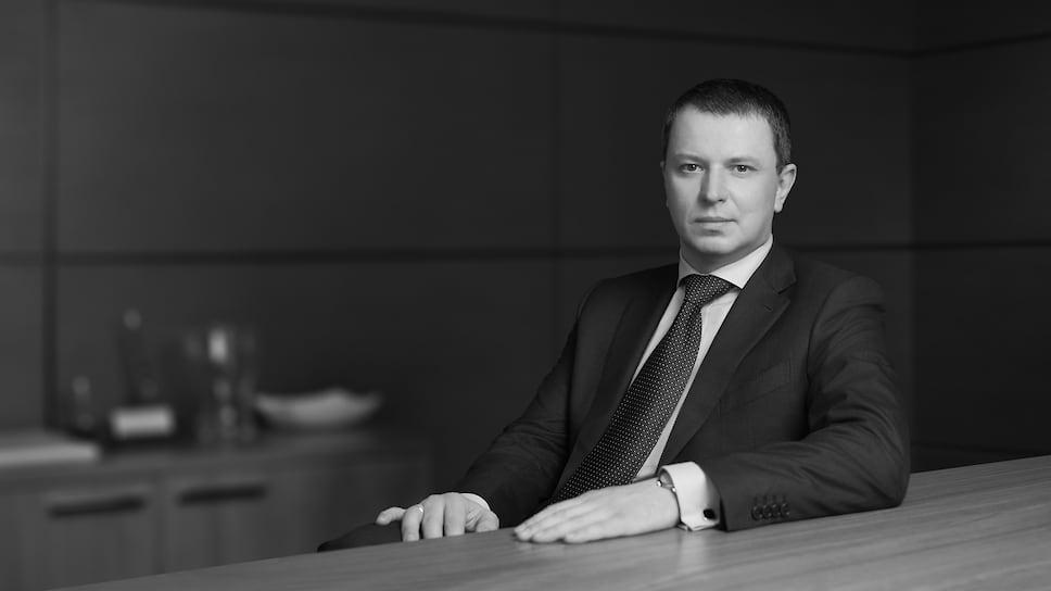 Создатель компании «Э.К. Девелопмент» Алексей Попов