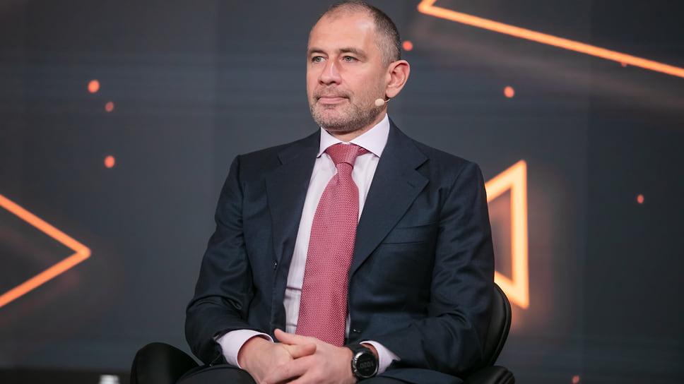 Михаил Шамолин, Президент, Председатель Правления компании Segezha Group