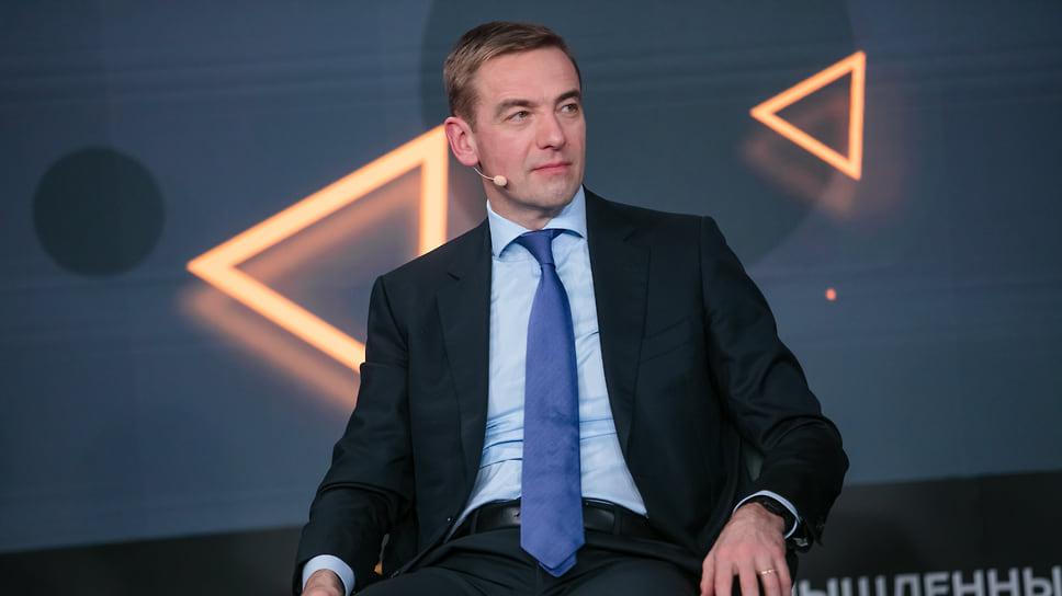 Виктор Евтухов, Статс-секретарь – заместитель Министра промышленности и торговли Российской Федерации