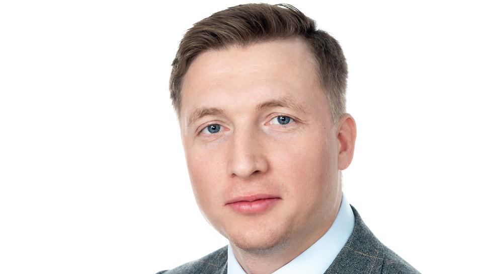 Генеральный директор ООО «Хатон.ру» Максим Кудряшов
