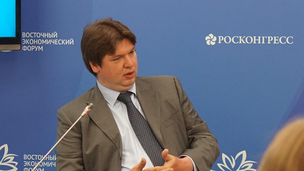 Управляющий директор АО «Русская Медиагруппа»