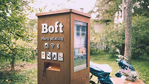 Тайны деревянной фотобудки  / Чем проект BOFT оказался интереснее планов по покорению космоса