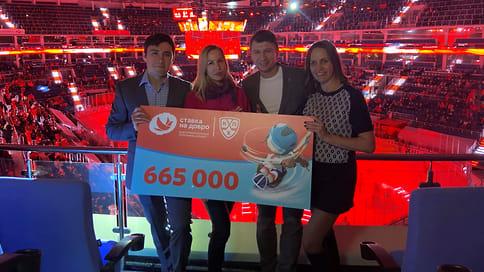 «Детский спорт нуждается в поддержке»  / Олимпийский чемпион Алексей Ягудин о благотворительной акции «Голевая передача»