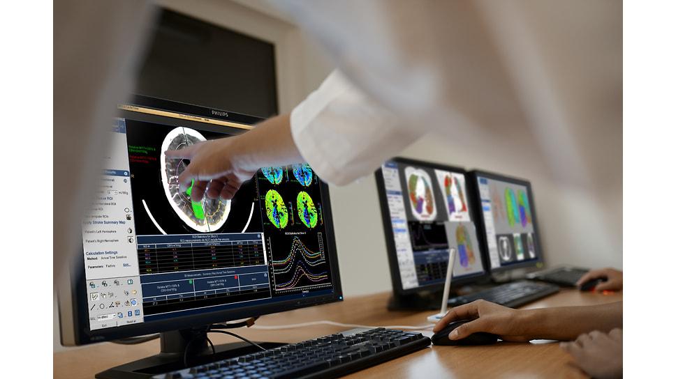 Технологии для здоровья