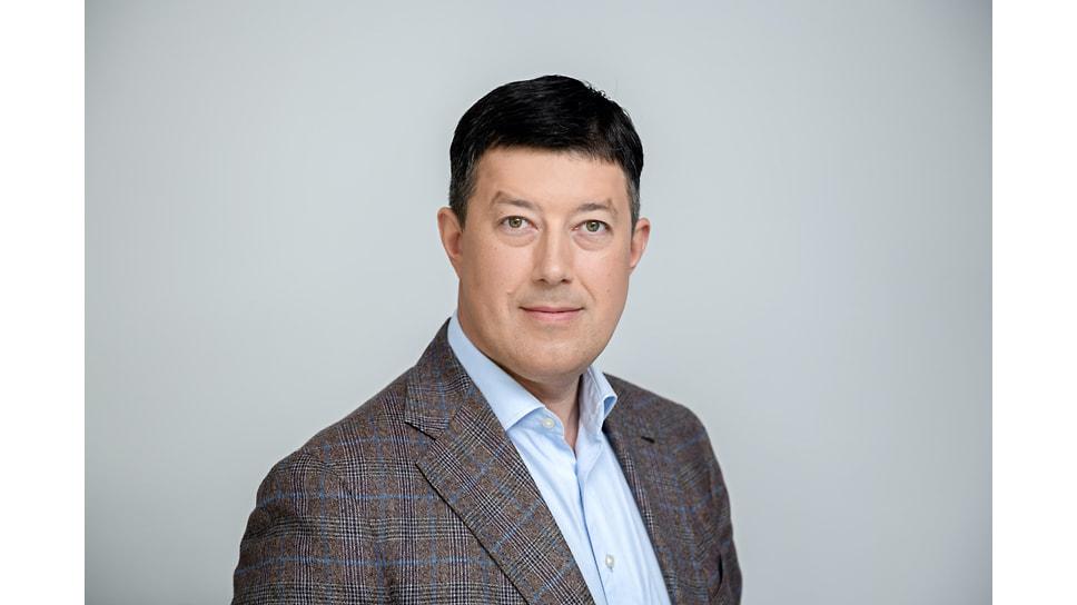 Максим Кузнецов, глава Philips в регионе Центральной и Восточной Европы, России и СНГ
