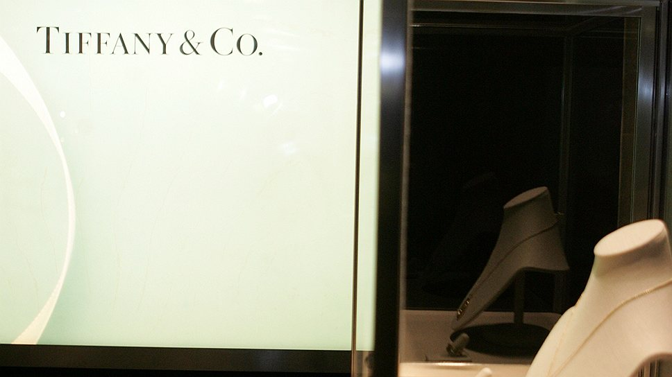 Бывшему топ-менеджеру Tiffany & Co грозит 30 лет тюрьмы