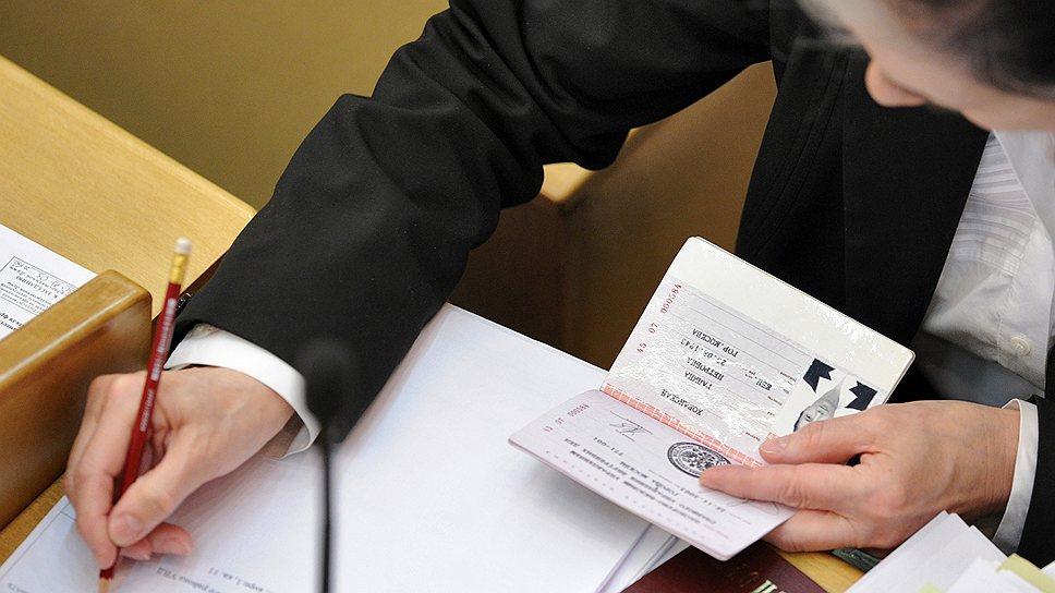 «Российское гражданство — это лакомая вещь, но не для инвесторов»