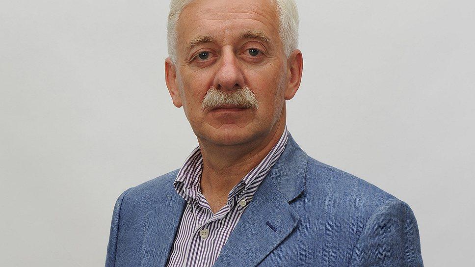 «Политический вес Онищенко оказался куда выше аппаратного»