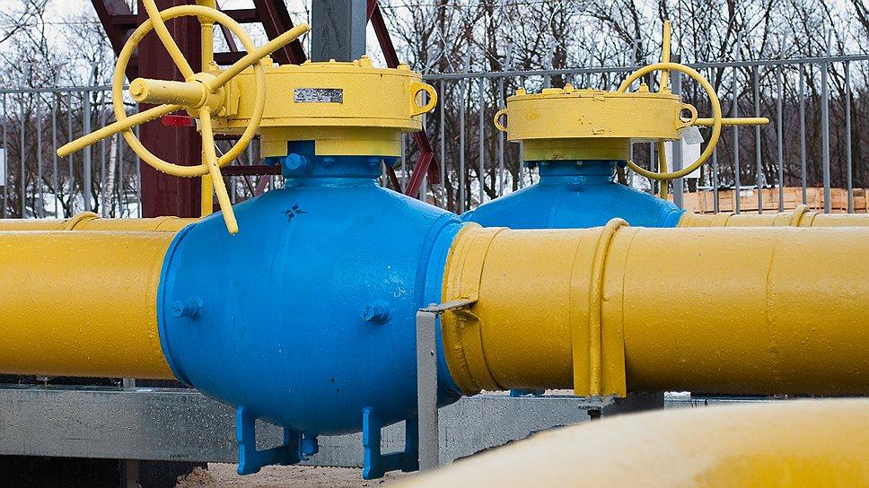 «У Украины сейчас нет других источников, чтобы компенсировать российский газ»