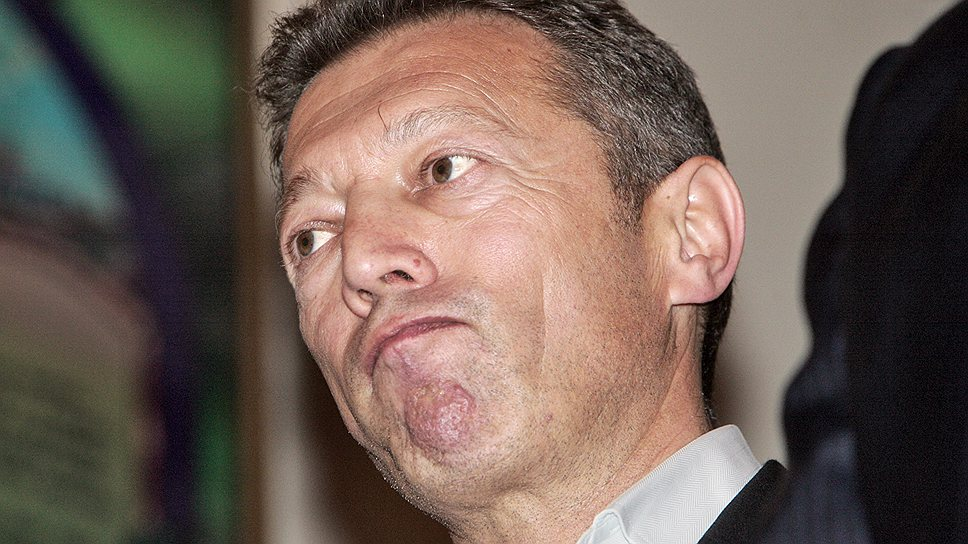 «У Аркадия Гайдамака с французами сложные отношения»