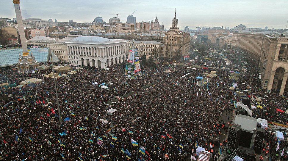 «Украина заинтересована искать компромиссное решение»