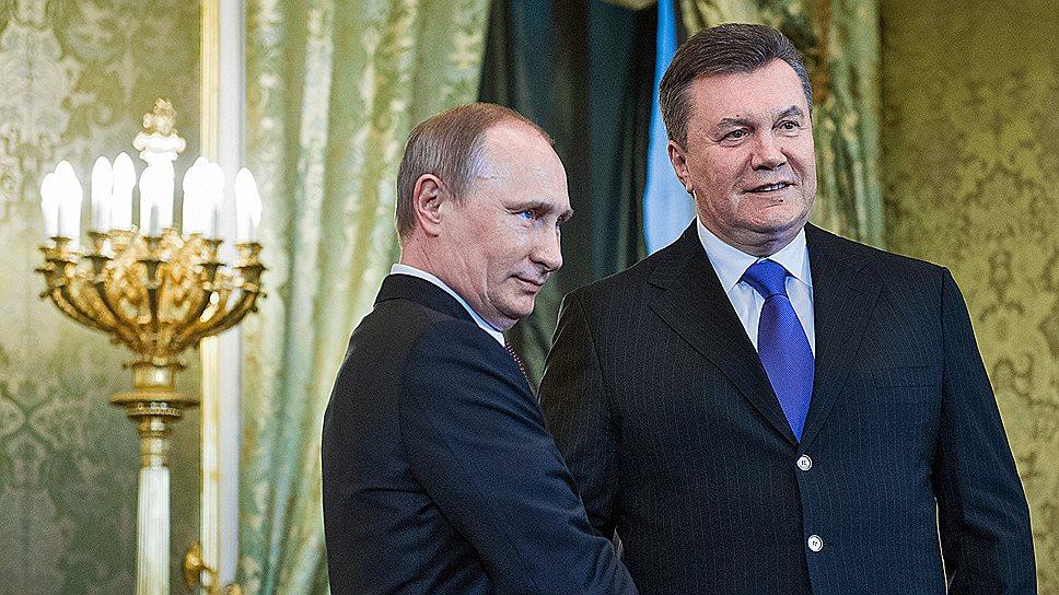 «Теперь Янукович вернется в Киев, имея хороший актив»