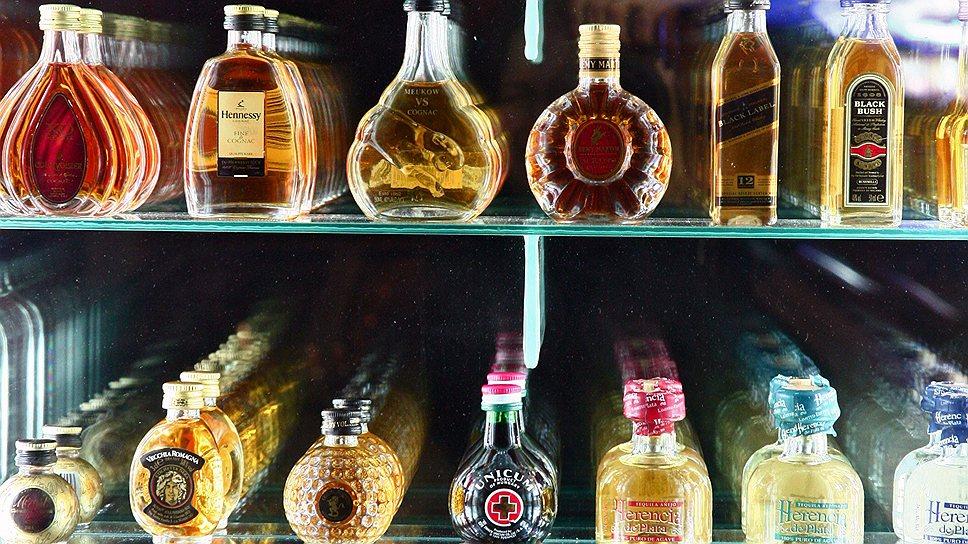 «Активная борьба алкогольных брендов идет по всему миру»
