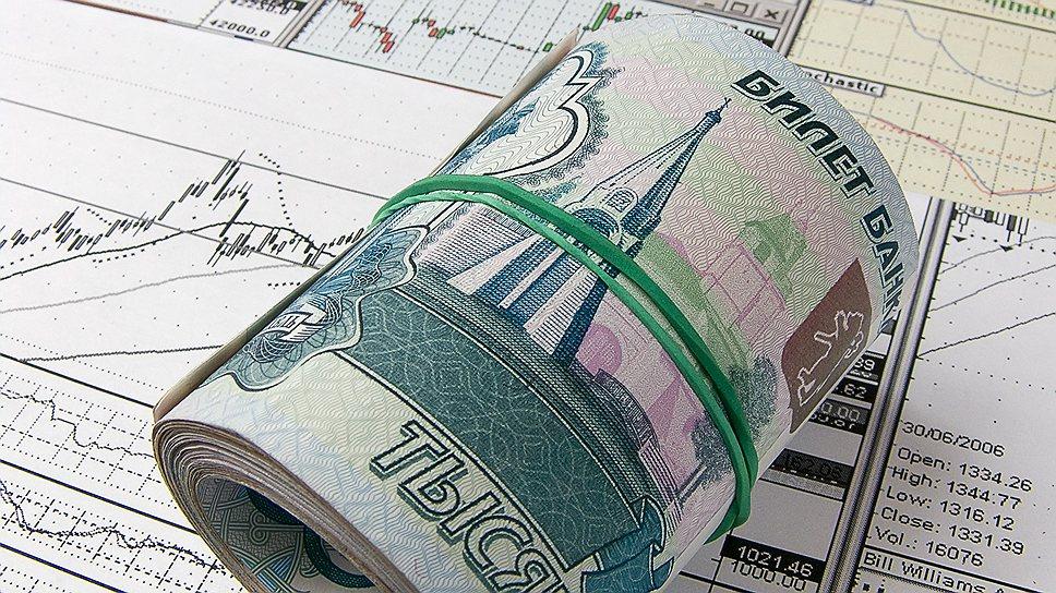 «До конца 2014 года общий тренд будет на падение рубля»
