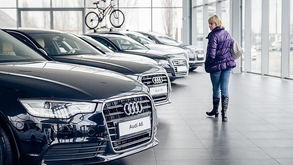 Почему цены на автомобили в России вырастут