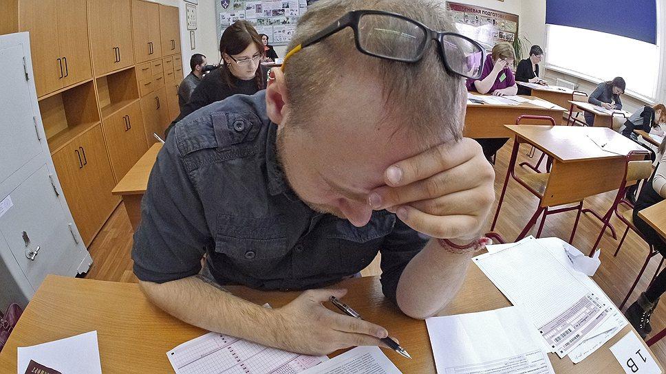 «Если убрать математику из числа обязательных к сдаче предметов, качество образования в целом опустится вниз»