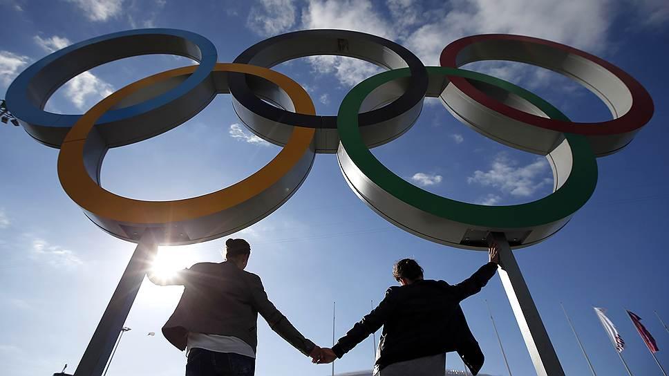 «Приходить на церемонию открытия Игр советуют за шесть часов до начала»