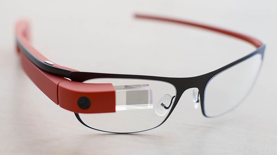 Как Google Glass станут ближе к небу