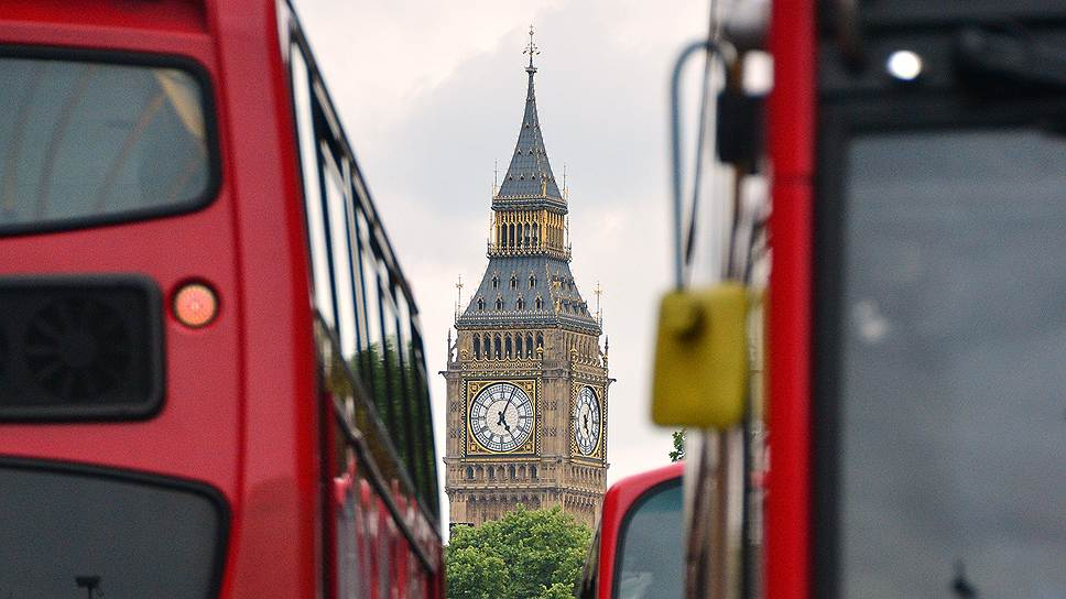 Кто покупает роскошное жилье Лондона