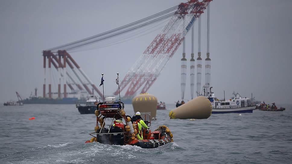Как выжившие пассажиры обвинили в трагедии экипаж